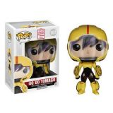 Disney Big Hero 6 Go Go Tomago Pop Vinyl Figure